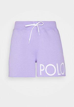 ATHLETIC - Shorts - cruise lavendar