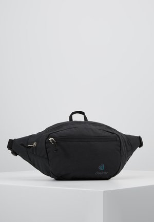 BELT II - Bum bag - black