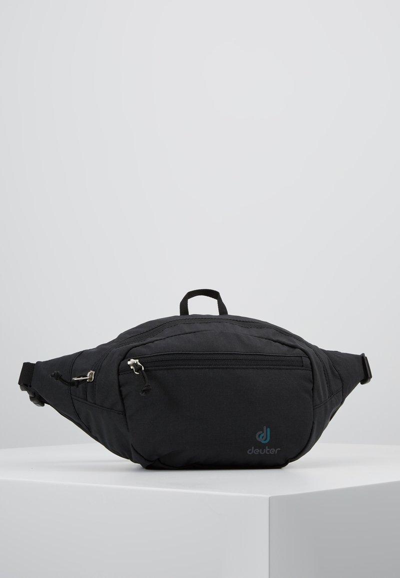 Deuter - BELT II - Bum bag - black