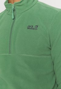 Jack Wolfskin - GECKO - Forro polar - sage - 5