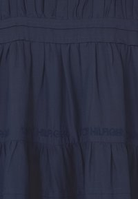 Tommy Hilfiger - MAXI  - Vestito lungo - twilight navy - 2