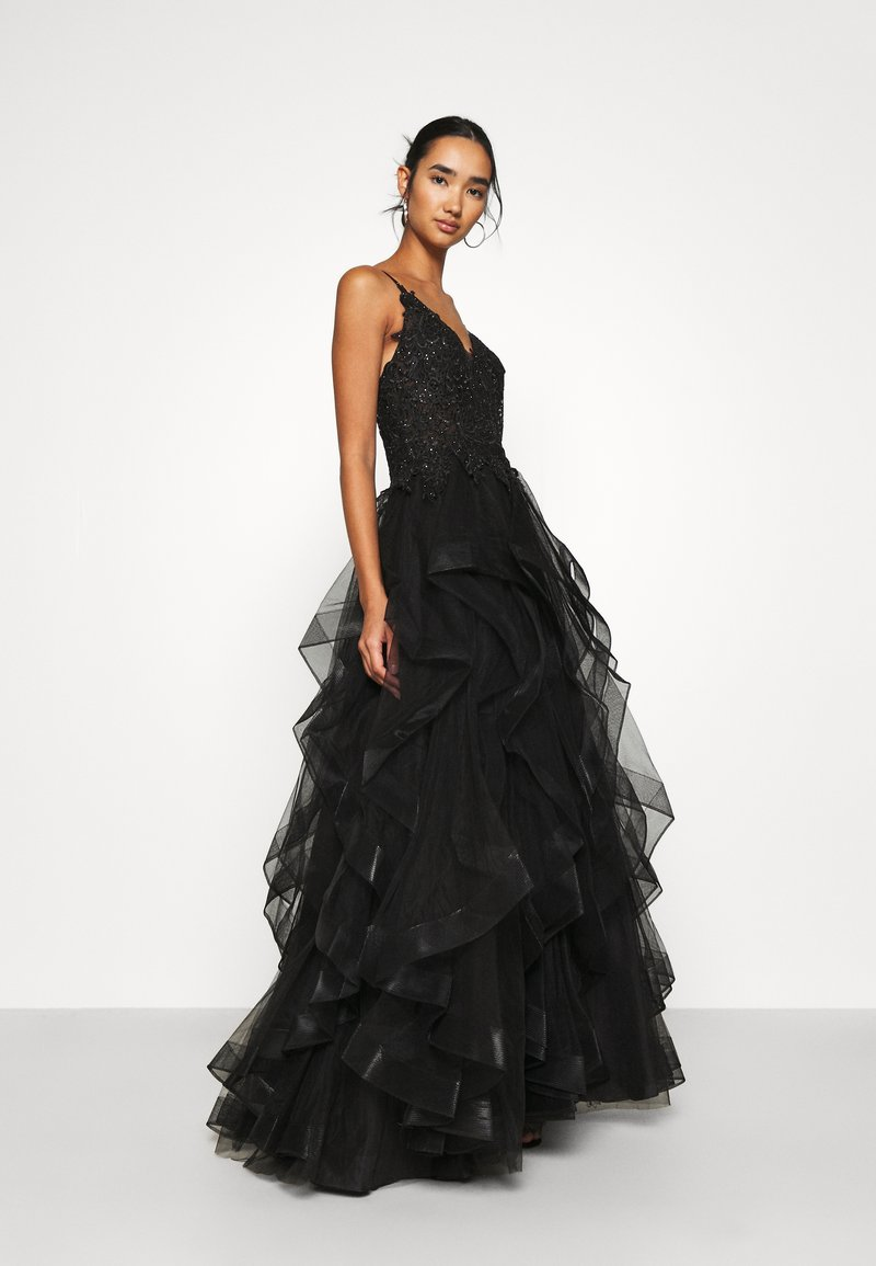 Luxuar Fashion - Occasion wear - schwarz