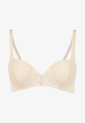 CONTOUR SENSATION - Underwired bra - nude beige