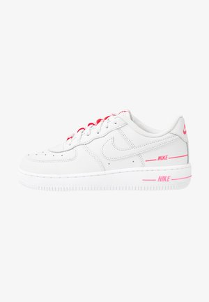 FORCE 1 - Trainers - photon dust/digital pink/white