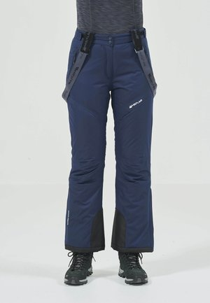 SKIHOSE FAIRFAX - Snow pants - navy blazer