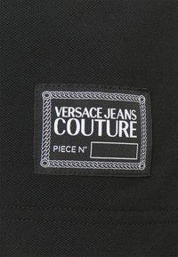 Versace Jeans Couture - Koszulka polo - nero - 2