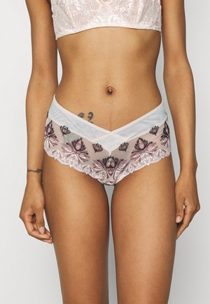 CHAMPS ELYSEES SHORTY - Briefs - rose