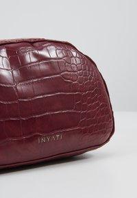 Inyati - MILA - Bum bag - burgundy - 6
