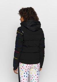 Rossignol - MOONI - Ski jacket - black - 3