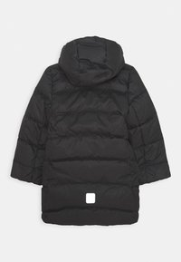 Reima - AHDE - Down coat - black - 1