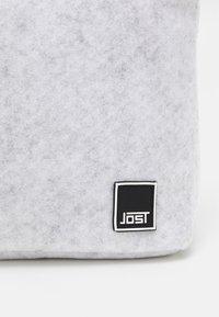 Jost - UMEA - Käsilaukku - white - 7