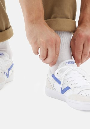 LOWLAND CC UNISEX - Sneakers - mottled blue