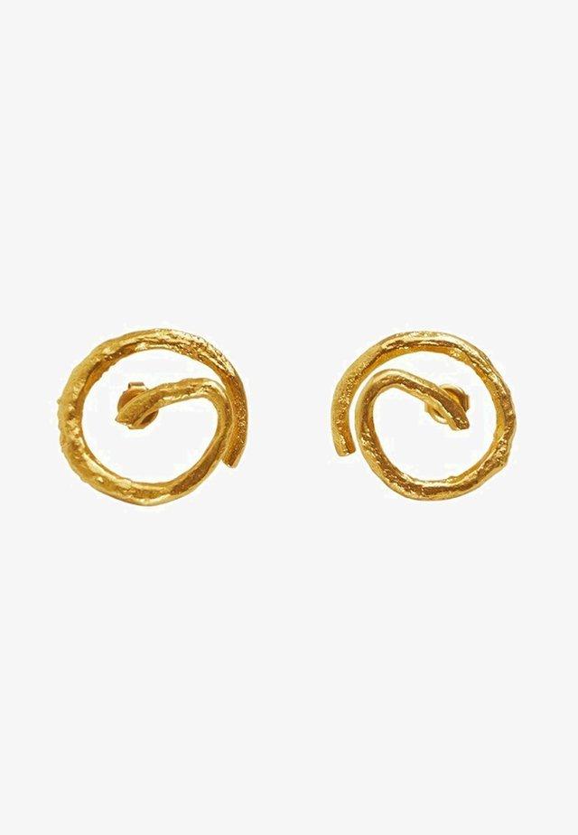 ULYANA - Earrings - goud