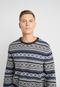Esprit - Jumper - grey - 5