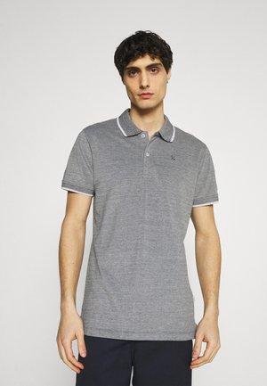 Polo shirt - anthracite black