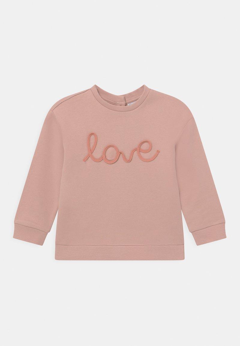 OVS - LOVE - Sweatshirts - mellow rose