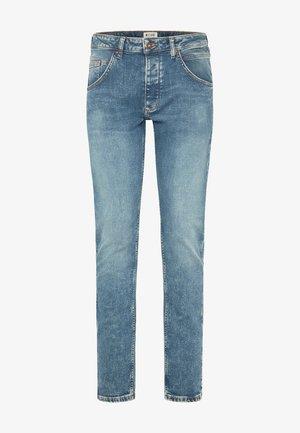 Jeans Tapered Fit - denim blue