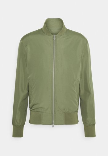 THOM GRAVITY JACKET - Bomber Jacket - lake green