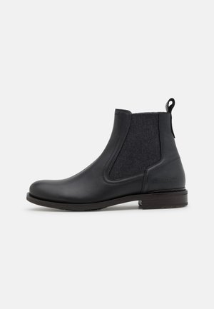SAMI - Classic ankle boots - anthracite