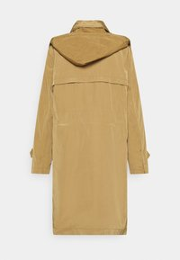 Marc O'Polo - COAT PACKABLE - Trenchcoat - sandy beach - 1