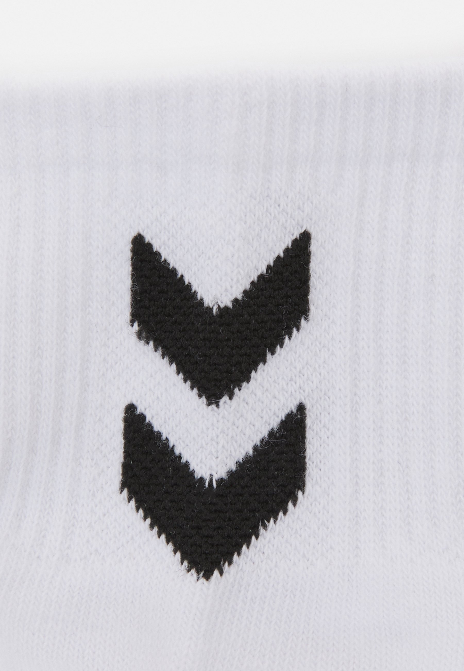 Men CHEVRON MID CUT 6 PACK UNISEX - Sports socks