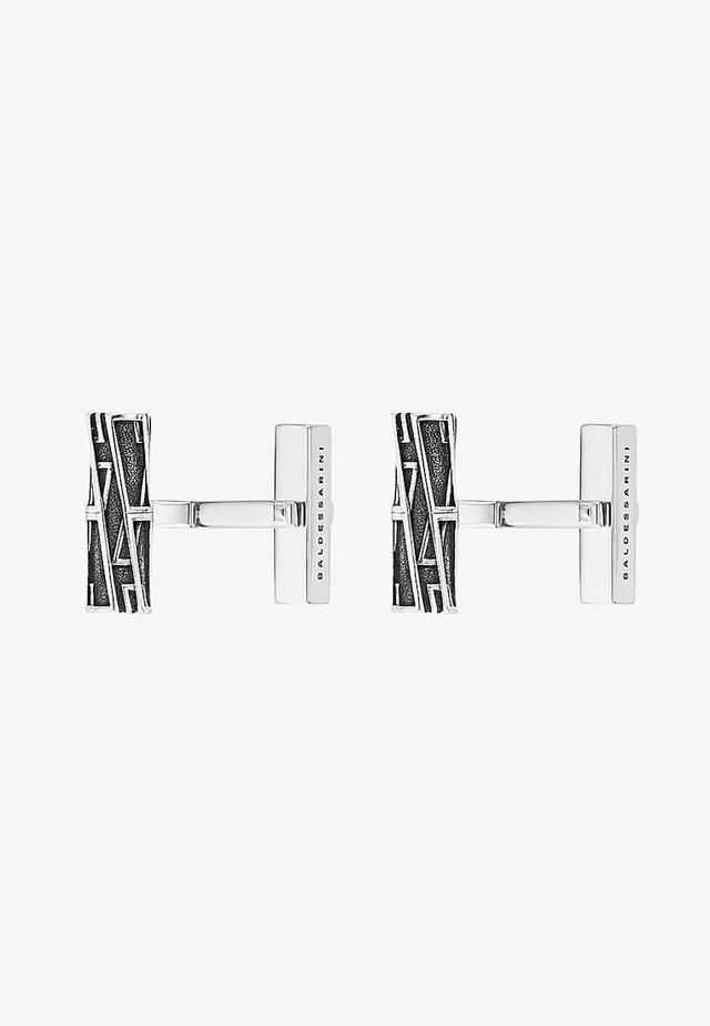 Cufflinks - silver