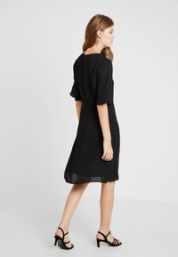 mint&berry - Shift dress - black - 3