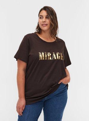 T-shirt print - molé