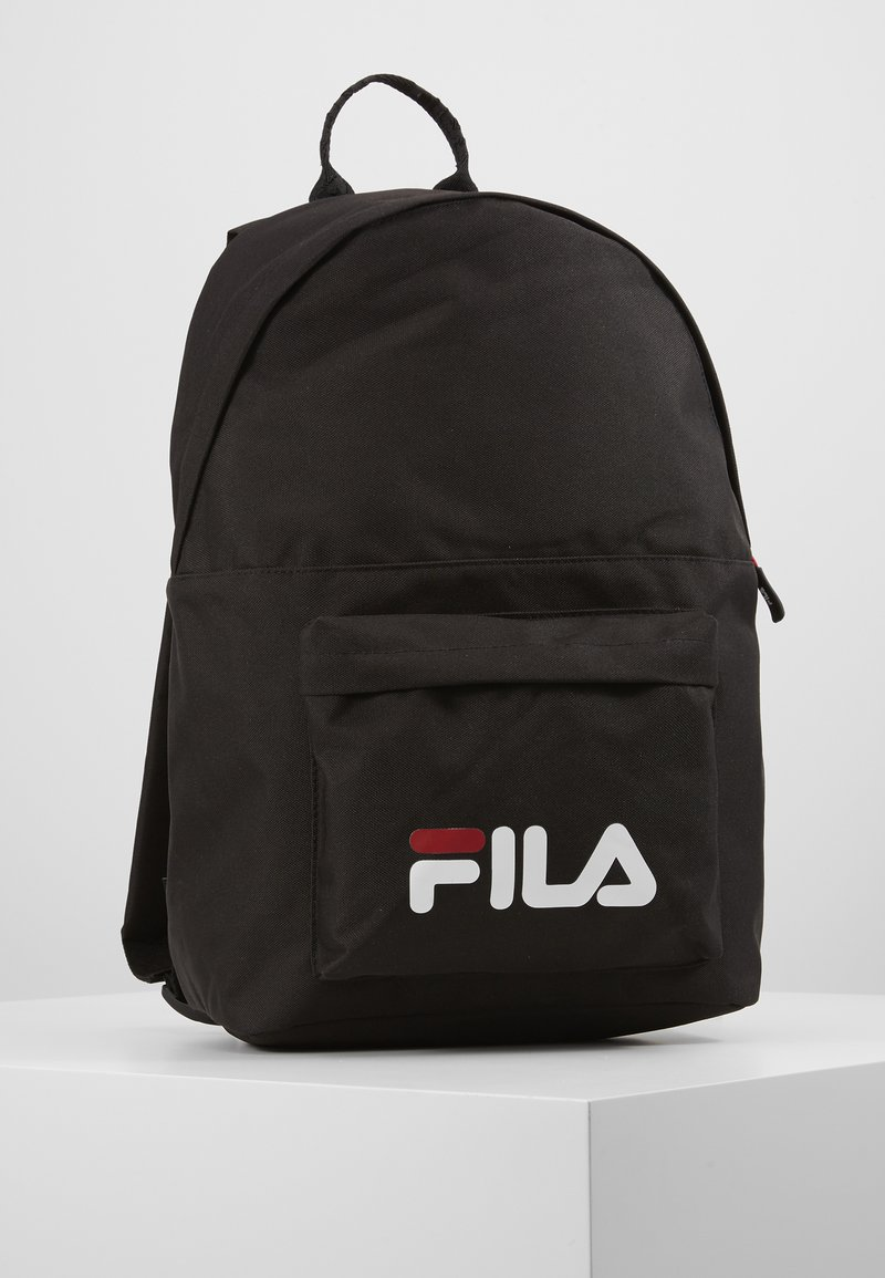 Fila - NEW BACKPACK SCOOL TWO - Rygsække - black