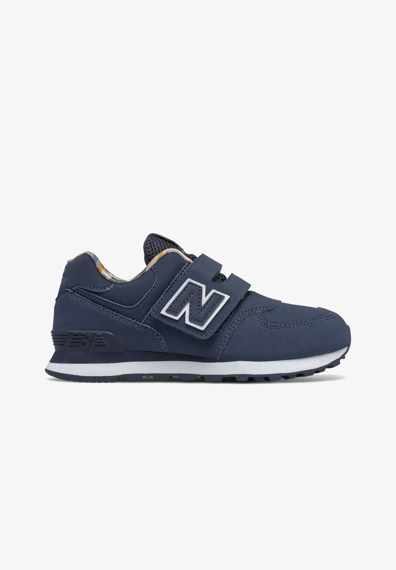 New Balance - Sneakers laag - navy