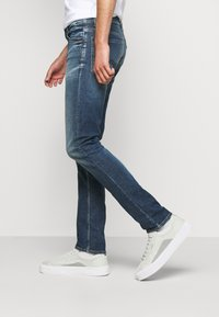 7 for all mankind - PRODIGIOUS - Skinny džíny - dark blue - 3