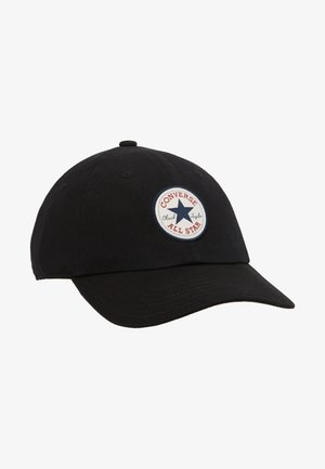 TIPOFF BASEBALL - Gorra - black