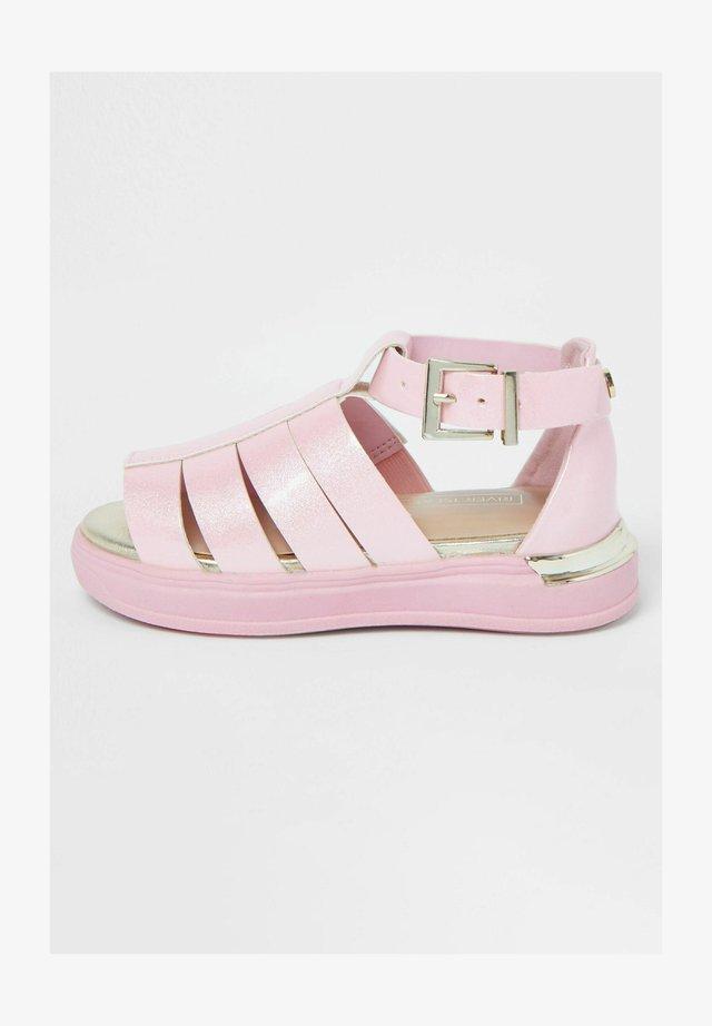 Sandali - pink