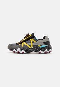 Fila - TRAILER - Sneakers basse - castlerock/aurora - 0