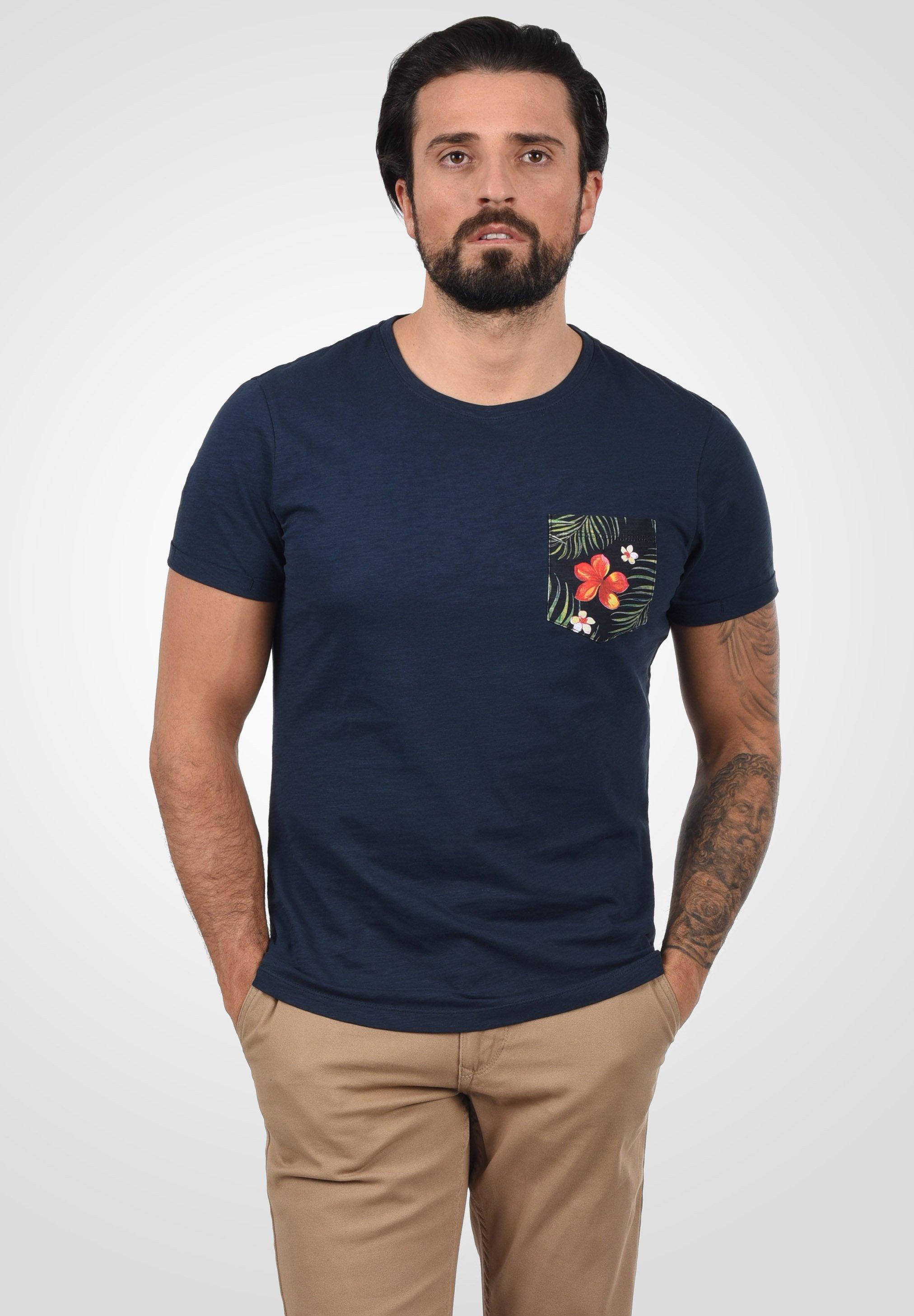 Homme FLORENS - T-shirt imprimé