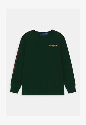 Longsleeve - college green