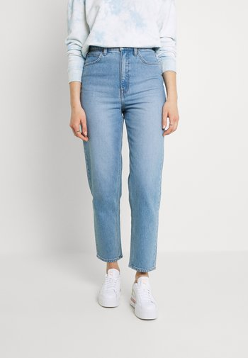 STELLA TAPERED - Jeans relaxed fit - new hill