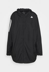 adidas Performance - OWN THE RUN - Sports jacket - black - 0