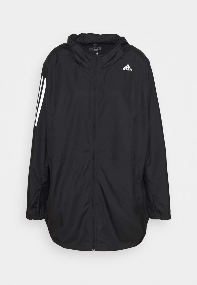 adidas Performance - OWN THE RUN - Sports jacket - black