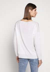 CLOSED - WOMEN´S - Jumper - ivory - 2