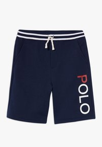 Polo Ralph Lauren - BOTTOMS - Kraťasy - newport navy - 0