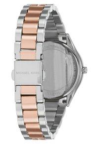 Michael Kors - LAURYN - Horloge - roségold-coloured/silver-coloured - 2