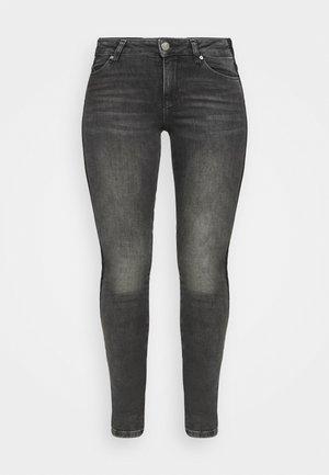 SKINNY DENIM - Jeans Skinny Fit - grey