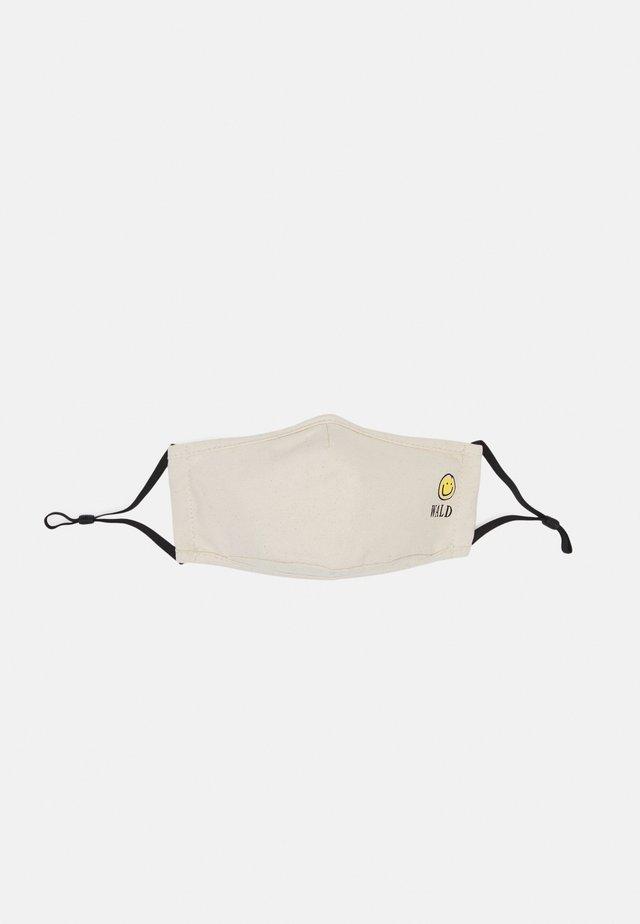 MASK - Masque en tissu - white