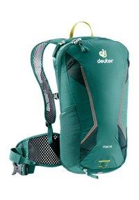 Deuter - RACE  - Backpack - grün - 2