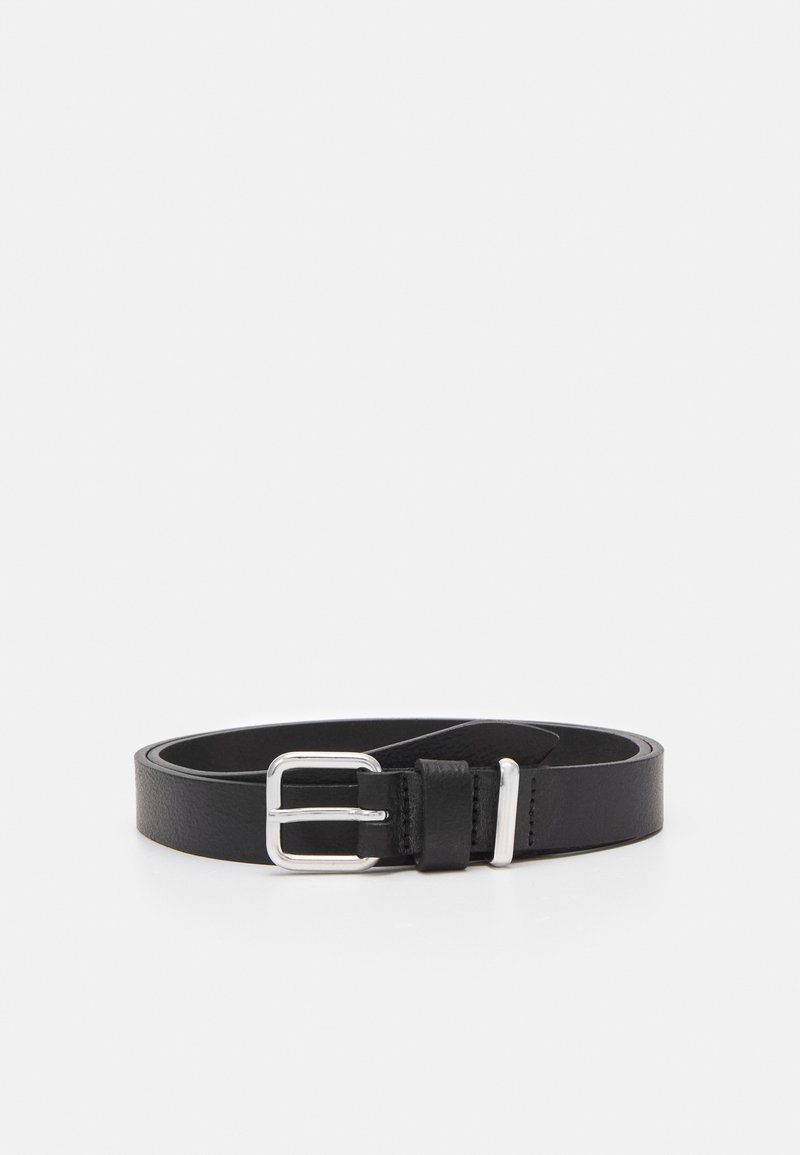 Jack & Jones - JACKRILLE BELT - Belt - black