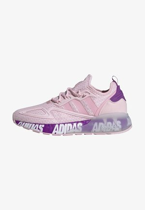 ZX 2K BOOST SCHUH - Sneakers basse - pink