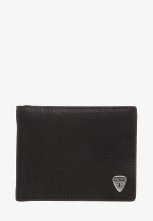HARRISON BILL - Wallet - darkbrown