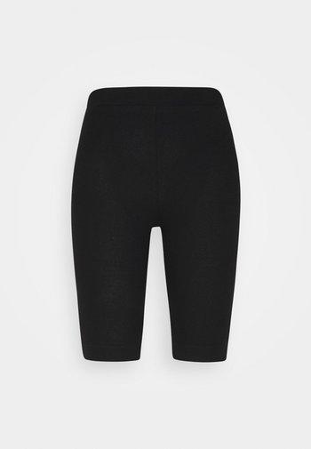 PCTAYA BIKING - Shorts - black