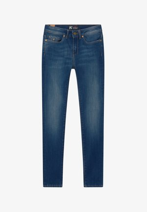 ENA - Jeans Skinny Fit - blue denim